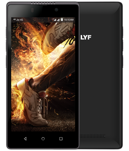 LYF C459 - Ace the art of multitasking