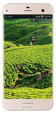 LYF EARTH 2 4G Smartphone
