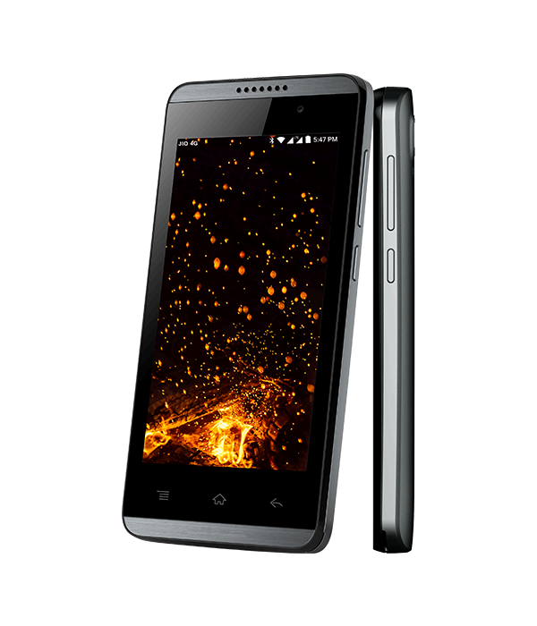 LYF FLAME 3 - 1.5GHz Quad Core Processor