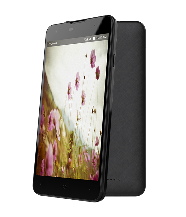 LYF WIND 1 - Stylish Design Smartphone