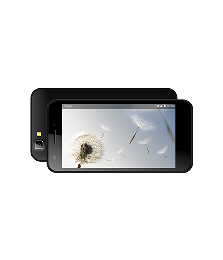 LYF WIND 5 - 5 inch Display Smartphone